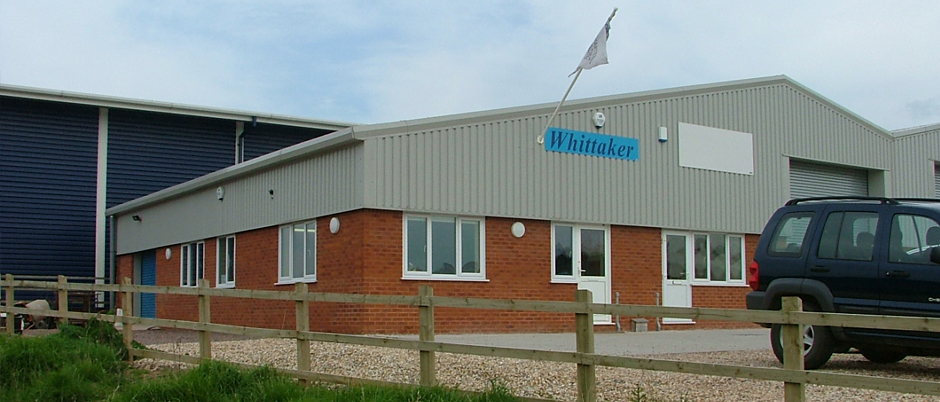 N J Whittaker Office Honiton