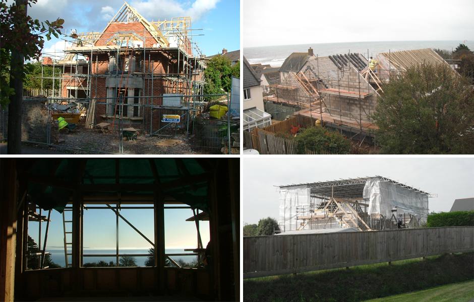 Building Construction Project Management Devon Dorset