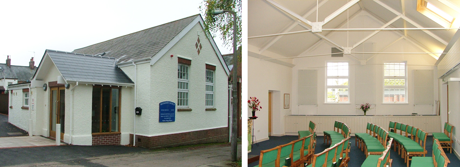 Honiton Methodist Church
